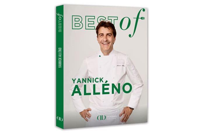 Yannick Alléno, faire de l'art culinaire un art majeur