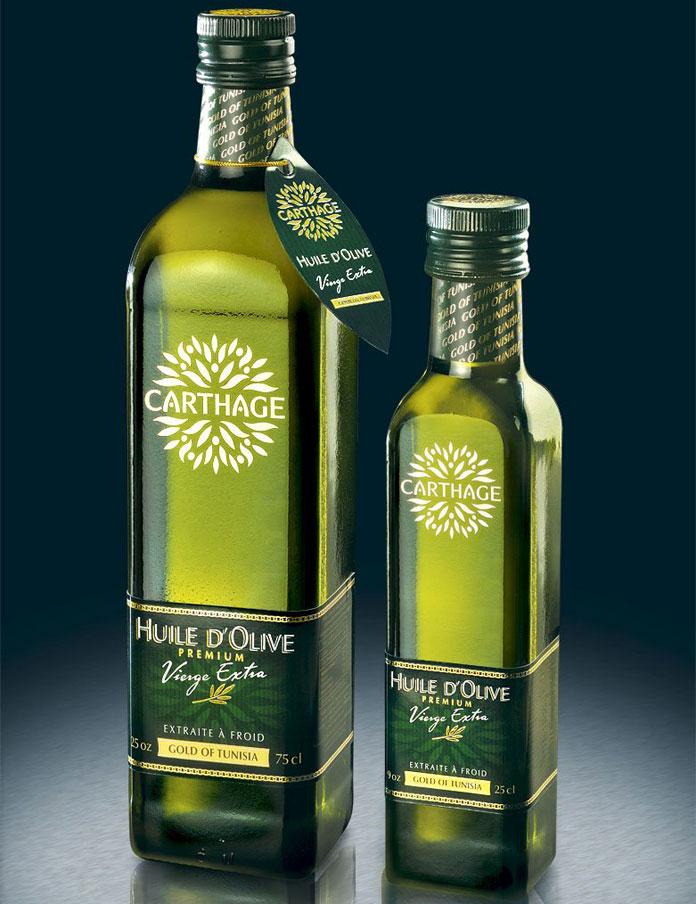 L'huile d'olive et la Tunisie, une histoire bi-millénaire