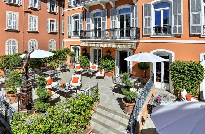 Ellington, un hôtel éco-responsable à Nice