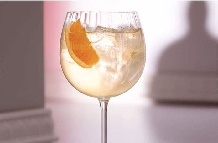 Grand Marnier revisite les cocktails de l'été