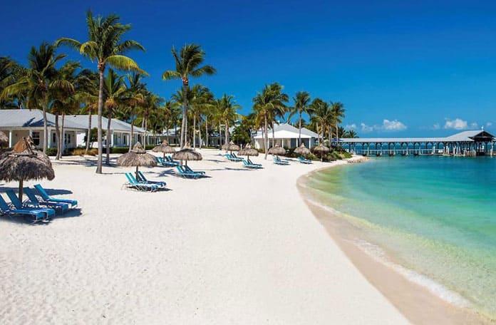 Key West, une île paradisiaque au sud de la Floride