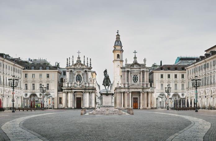 Escapade culturelle à Turin, capitale du Piémont italien