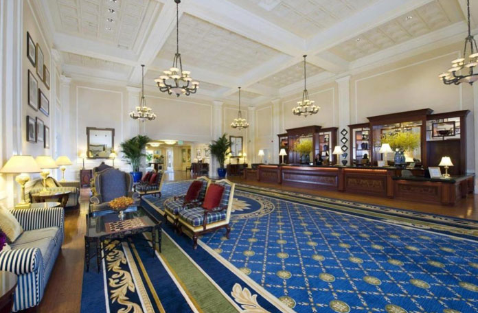 Claremont Club & Spa, A Fairmont Hotel, l'icône californienne